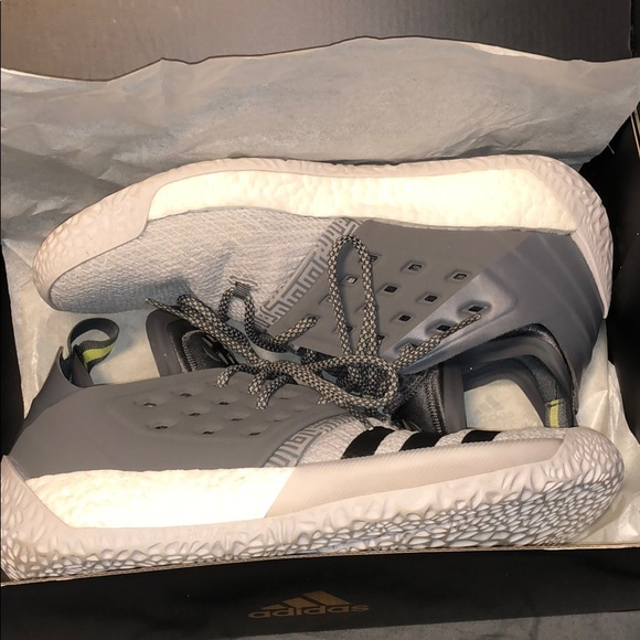80b2b7d5ed07ef adidas Other - Harden Vol. 2 Basketball Shoes Adidas
